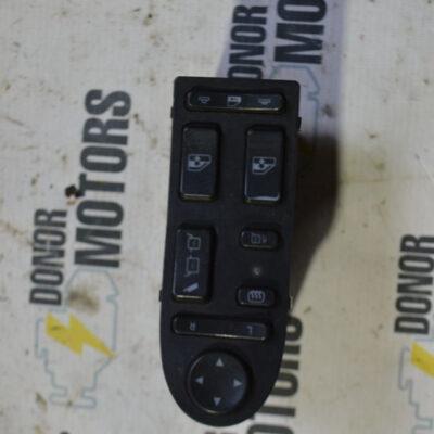 Блок управления коробкой передач DAF 6009297007