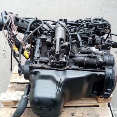 Двигатель MAN TGL D0834LF55