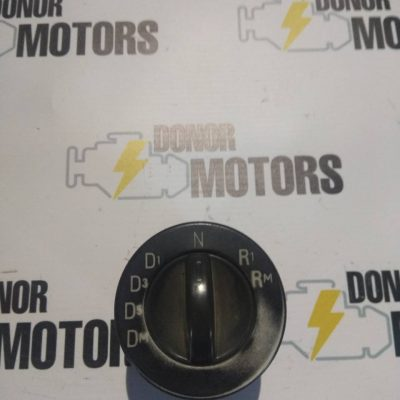 Механизм переключения передач(сервопривод) Man