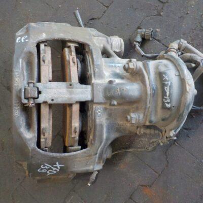 Суппорт тормозной передний Daf