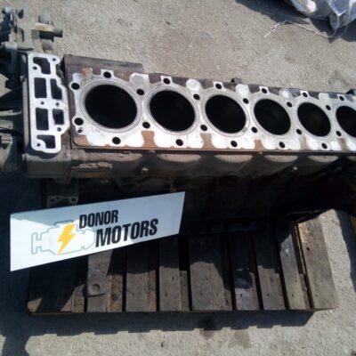 D2066 Блок цилиндров