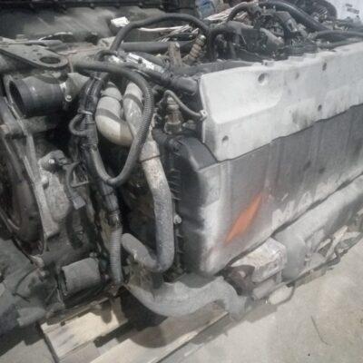 Двигатель MAN D2676LF05 480 л. с. Euro 4 в Москве