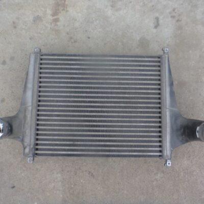 Радиатор охлаждения двигателя DAF