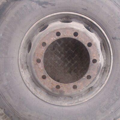 Диск колесный DAF XF
