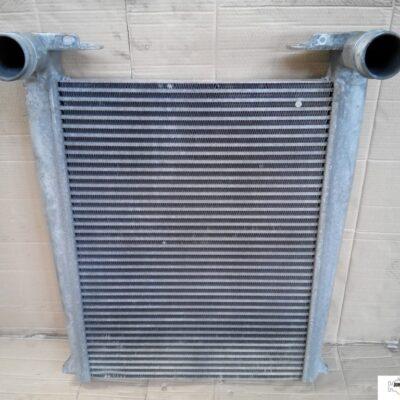 Радиатор охлаждения двигателя Renault Premium