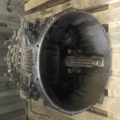 КПП ZF 12AS2130 TD для РЕНО (МАН, ДАФ)