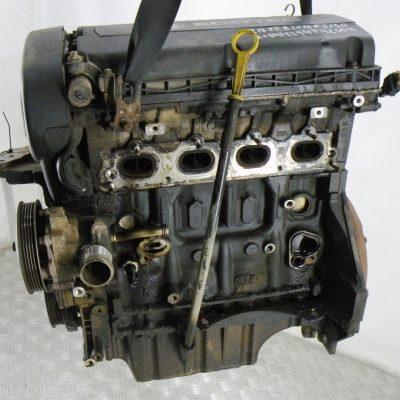 Двигатель бензиновый на Opel Astra H 1,8