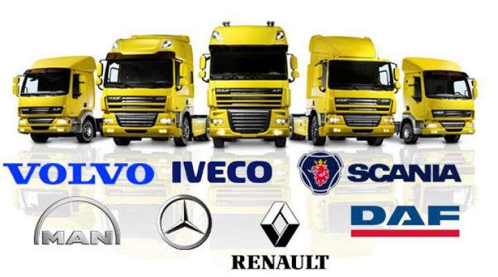 Контрактные запчасти для европейских грузовиков: преимущества покупок в DonorMotors