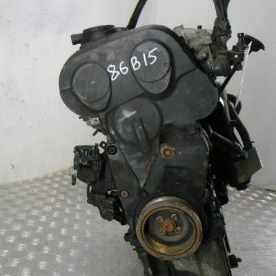 Двигатель дизельный на Audi A6 C6 2,0 TDi PD