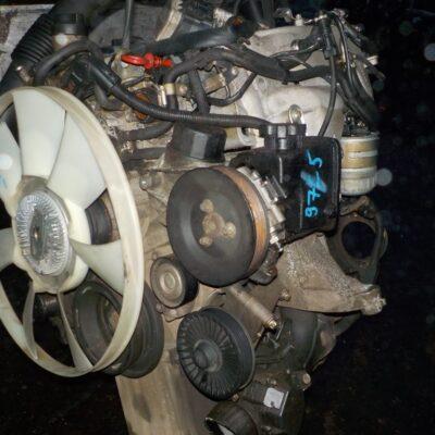 Двигатель дизельный на Mercedes Benz Sprinter 2 2,2 CDI 209309409