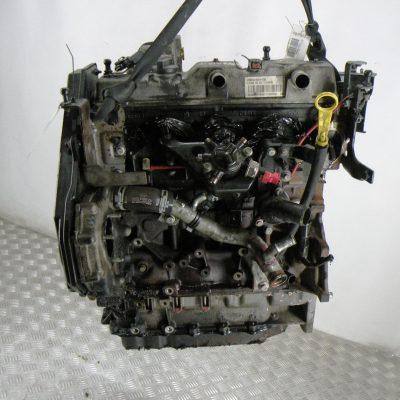 Двигатель дизельный на Ford Focus 2 1,8 TDCi