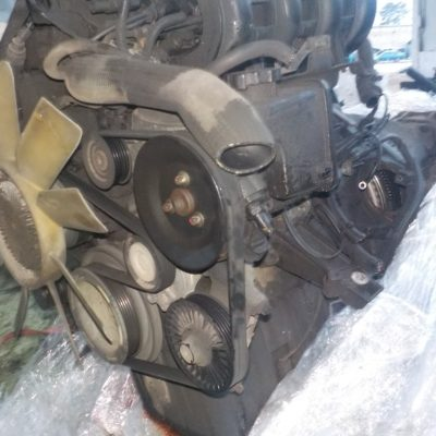Двигатель дизельный на Mercedes Benz Sprinter 1 2,2 CDi 208/308/408