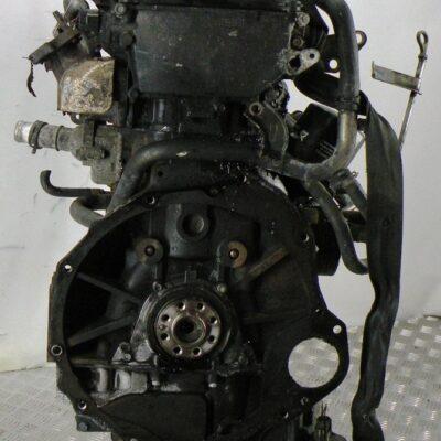 Двигатель дизельный для Nissan Navara D40 2,5 dCi