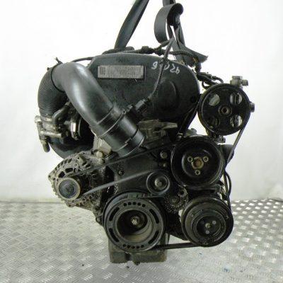 Двигатель бензиновый на Opel Insignia 1,8