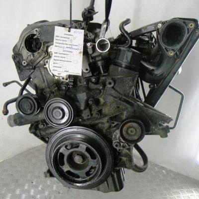 Двигатель дизельный на Mercedes Benz C-class W203 2,2 D C200 CDI
