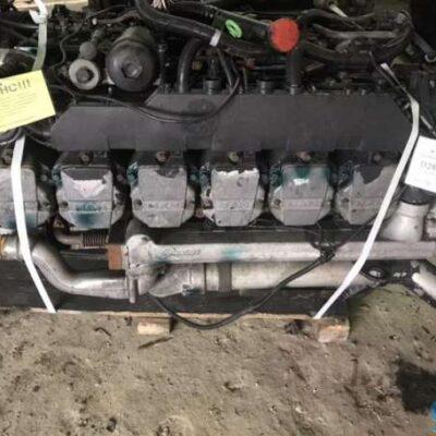 Двигатель D2876 LF04 для МАН ТГА без ЕГР