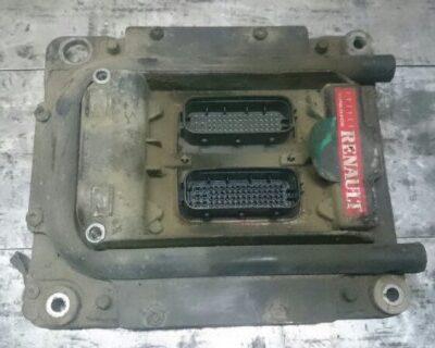 Блок EDC управления двигателем DXI-11