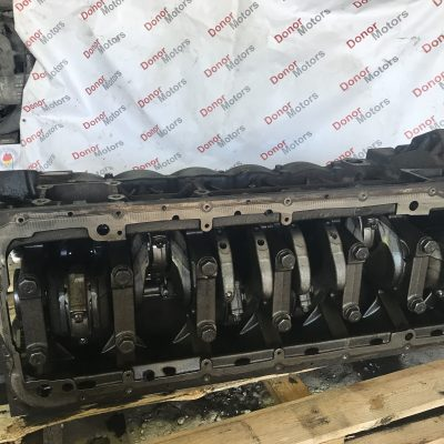 Блок цилиндров Ман D2066 430 лс – TGA