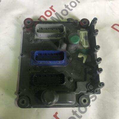 Блок управления двс DAF MX340U4