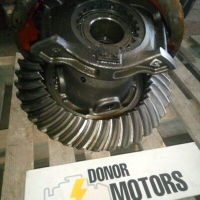 Редуктор Meritor MS17X 2.64 Renault Premium