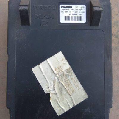 Блок ZBR 81.25806.7051 ман